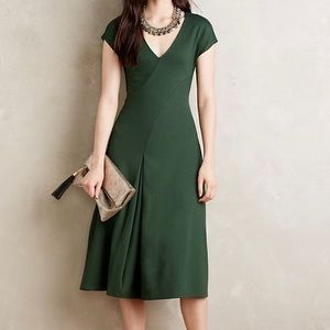 Forest Green Maeve Dress